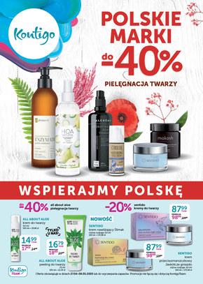 Wspierajmy Polskę z Kontigo!