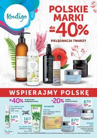 Gazetka promocyjna Kontigo - Wspierajmy Polskę z Kontigo! - ważna do 09-05-2020