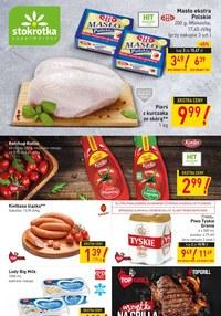 Gazetka promocyjna Stokrotka Supermarket - Stokrotka Supermarket gazetka promocyjna - ważna do 06-05-2020
