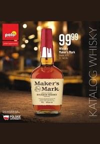 Gazetka promocyjna POLOmarket - Katalog Whiskey Polomarket - ważna do 14-05-2020