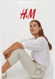 Wiosenna moda w H&M!