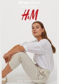 Gazetka promocyjna H&M - Wiosenna moda w H&M! - ważna do 11-05-2020