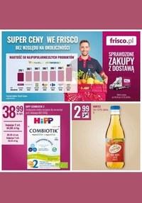 Gazetka promocyjna Frisco - Super ceny we Frisco - ważna do 05-05-2020