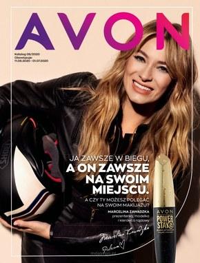 Katalog Avon