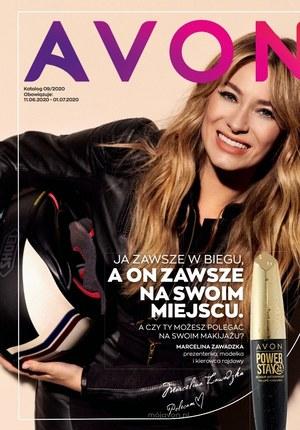 Gazetka promocyjna Avon - Katalog Avon