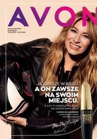 Gazetka promocyjna Avon - Katalog Avon - ważna do 01-07-2020