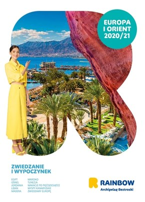 Katalog Rainbow - Zima 2020/21