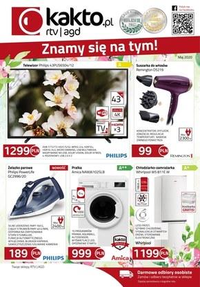 Pewne produkty w Kakto.pl!