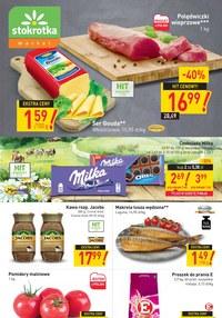Gazetka promocyjna Stokrotka Market - Promocje w Stokrotka Market!  - ważna do 13-05-2020