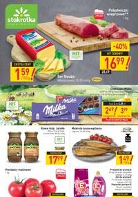 Gazetka promocyjna Stokrotka Supermarket - Specjały w Stokrotka Supermarket - ważna do 13-05-2020