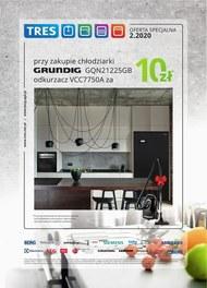 Katalog AGD Tres