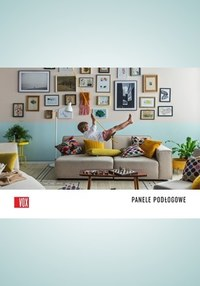 Gazetka promocyjna VOX - Katalog 2020 VOX - ważna do 31-12-2020