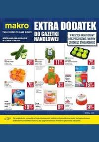 Gazetka promocyjna Makro Cash&Carry - Extra promocje w Makro - ważna do 25-05-2020