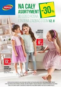 Gazetka promocyjna Pepco - Kolorowe kolekcje w Pepco - ważna do 23-05-2020