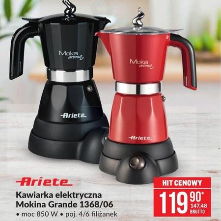 Kawiarka 1368/06 Ariete