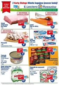 Gazetka promocyjna E.Leclerc - Plakat promocyjny E.leclerc  - ważna do 16-05-2020