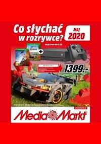 Gazetka promocyjna Media Markt - Najlepsze bestsellery w Media Markt - ważna do 22-05-2020