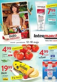Gazetka promocyjna Intermarche Super - Świeżo i tanio w Intermarche - ważna do 18-05-2020