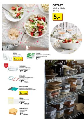 Lato 2020 z IKEA