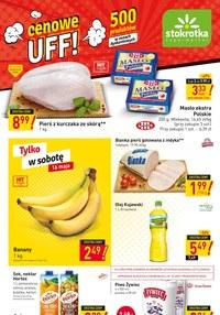 Gazetka promocyjna Stokrotka Supermarket - Odpocznij od wysokich cen - Stokrotka Supermarket - ważna do 20-05-2020