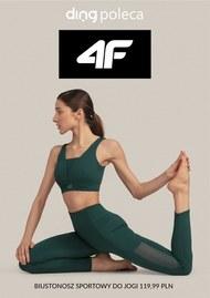 Ćwicz w domu z 4F