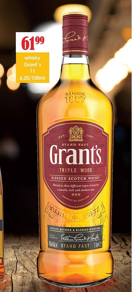 Whiskey Grand's
