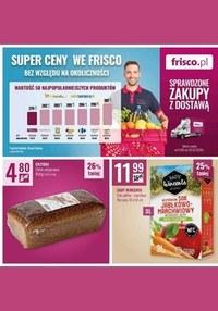 Gazetka promocyjna Frisco - Super ceny we Frisco - ważna do 26-05-2020