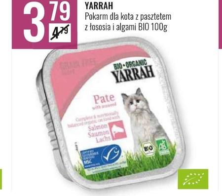 Karma dla psa Yarrah