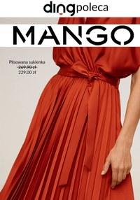 Gazetka promocyjna Mango - Obniżki cen w Mango - ważna do 27-05-2020