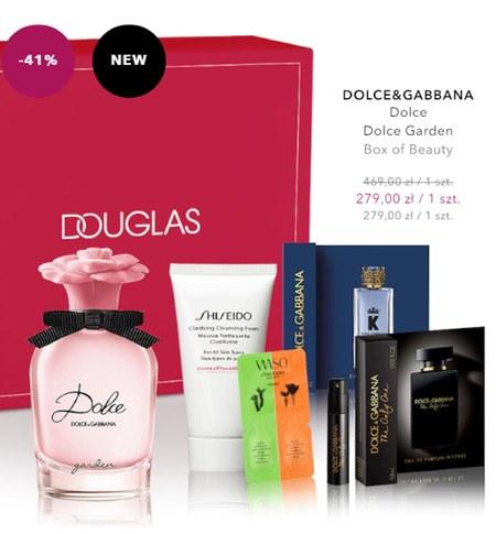 Box of Beauty Dolce&Gabana