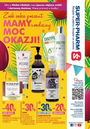 Super Pharm gazetka – Promocyjni.pl – aktualne gazetki