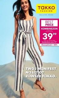 Promocje w Takko Fashion
