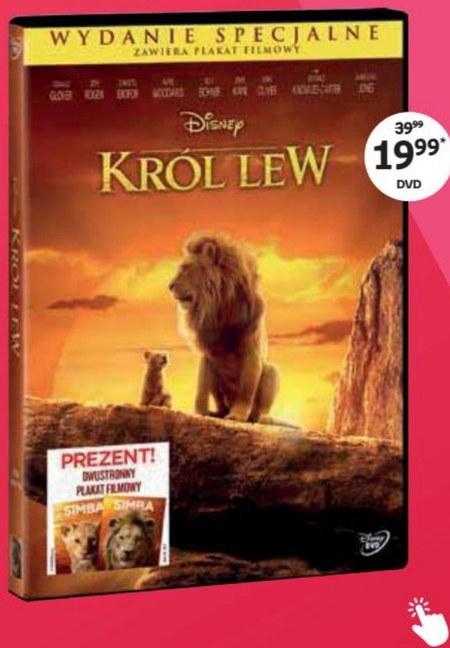 Król Lew Disney