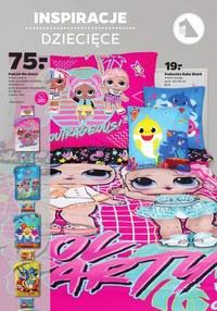Gazetka promocyjna Netto - Dziecięce inspiracje w Netto - ważna do 23-05-2020