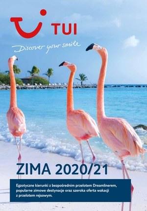 Gazetka promocyjna TUI - Katalog TUI Zima 2020/21