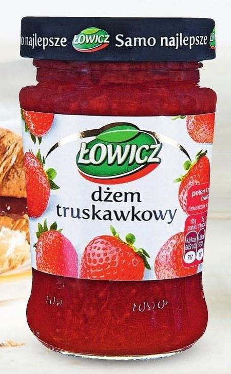 Dżem Łowicz