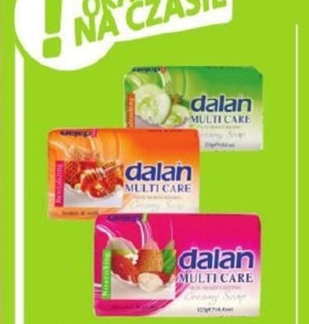 Mydło Dalan