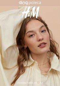 Gazetka promocyjna H&M - Pomysł na stylizację w H&M! - ważna do 29-05-2020