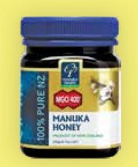 Miód Manuka Health