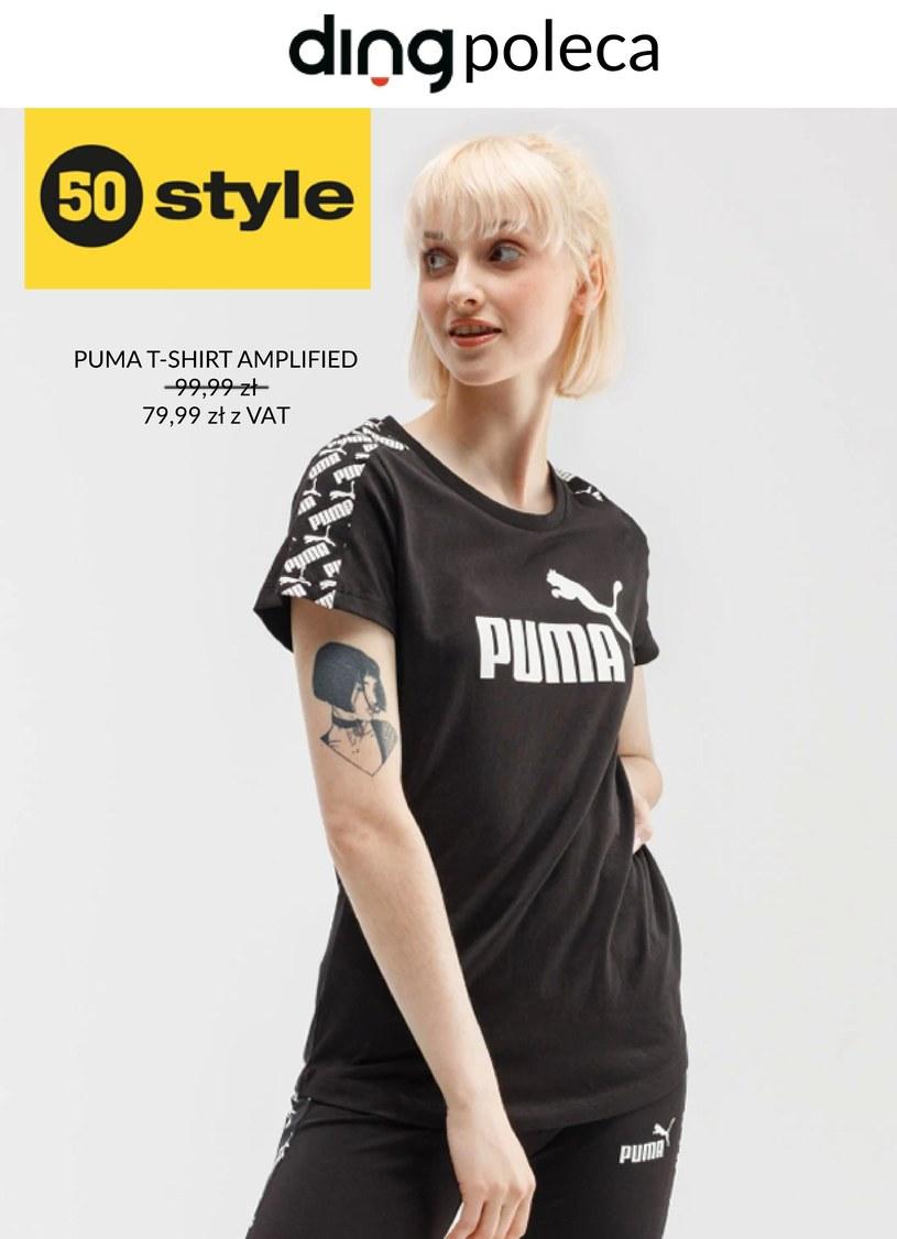 50 style: 1 gazetka