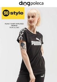 Gazetka promocyjna 50 style - Super oferta w 50 STYLE  - ważna do 29-05-2020