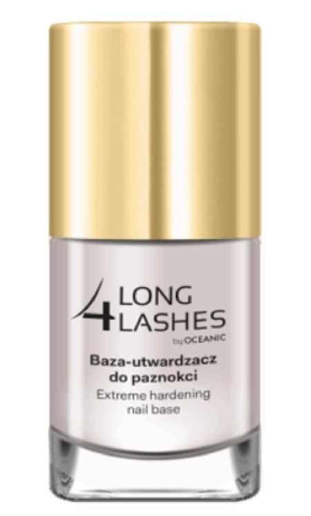 Baza do paznokci Long 4 Lashes