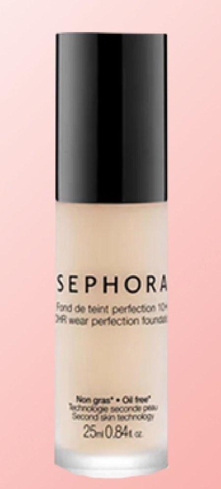 Podkład do twarzy Sephora
