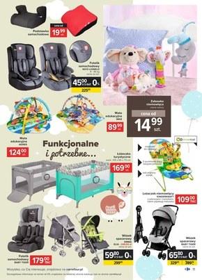 Dzień dziecka w Carrefour!