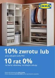 Ikea - oferta promocyjna
