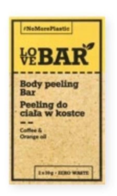 Peeling do ciała Love Bar