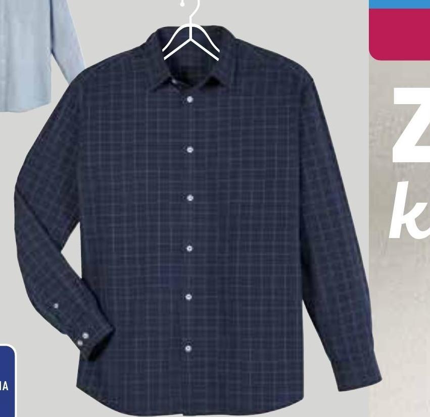 ARCHIWUM | Ceny promocyjne koszula męska ulotki  oDgq2