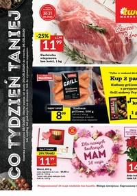 Gazetka promocyjna Twój Market - Co tydzień taniej w Twoim Markecie - ważna do 26-05-2020