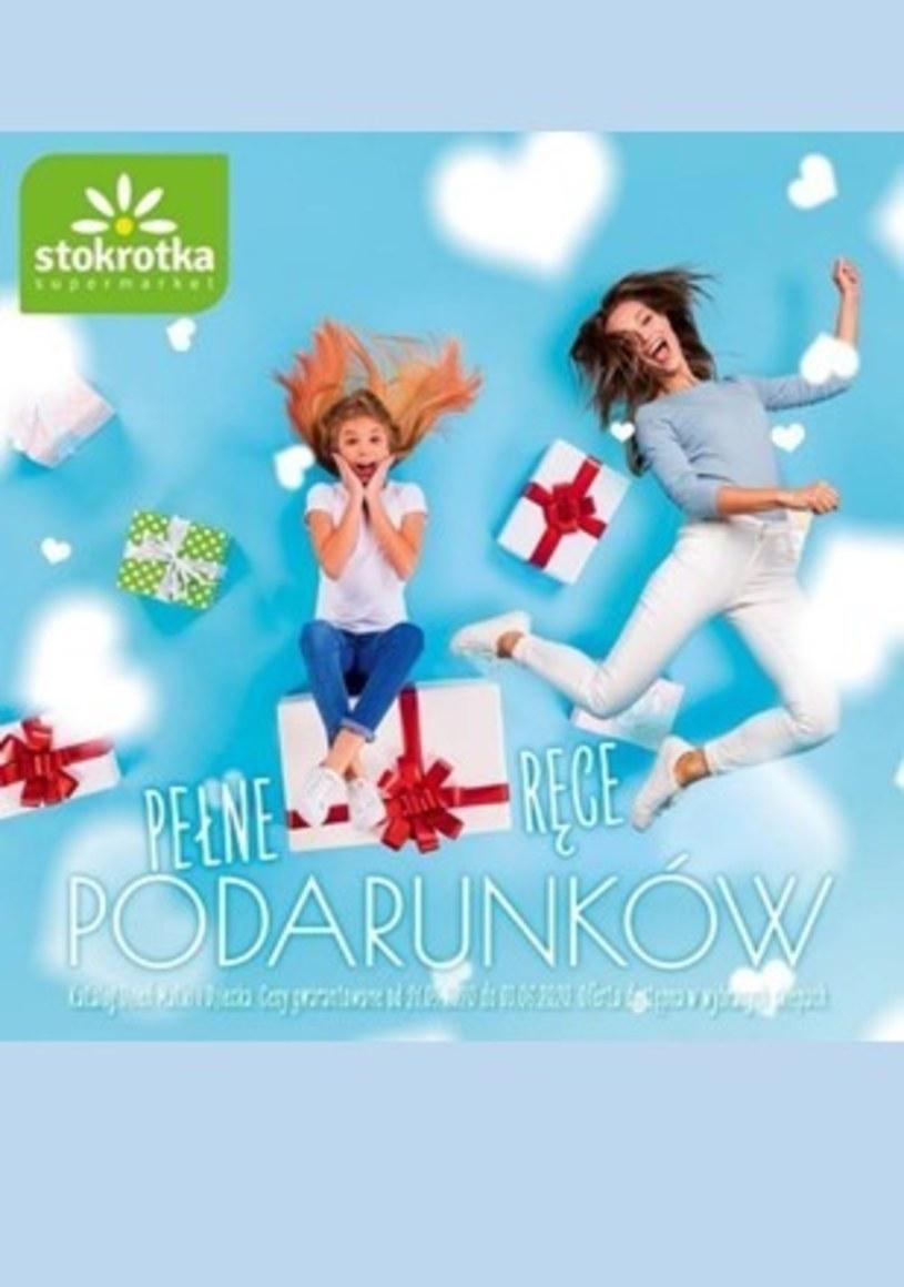 Gazetka promocyjna Stokrotka Supermarket - ważna od 21. 05. 2020 do 03. 06. 2020