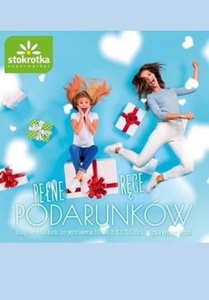 Gazetka promocyjna Stokrotka Supermarket - Dzień Matki i Dzień Dziecka w Stokrotce